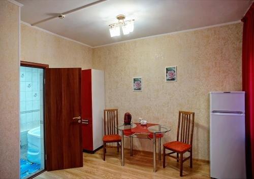 Гостиница Янтарь - фото 10