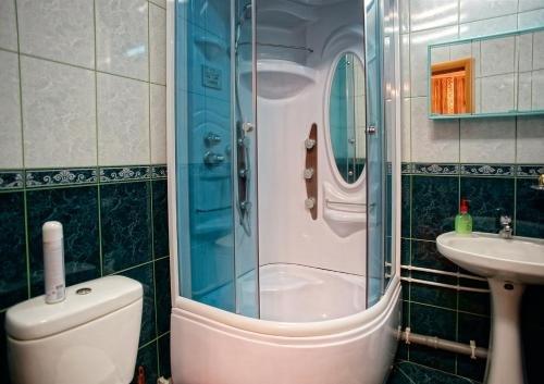 Гостиница Янтарь - фото 15