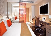 Отзывы Citrus Sukhumvit 13 Nana Bangkok by Compass Hospitality, 4 звезды