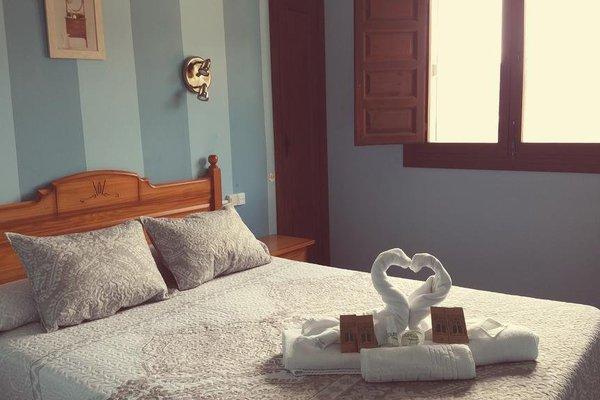 Hotel Aljama - фото 1