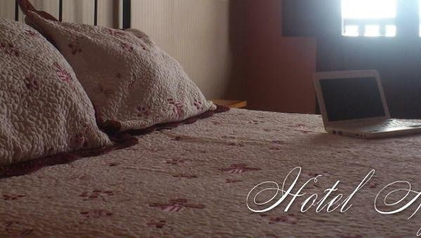 Hotel Aljama - фото 2