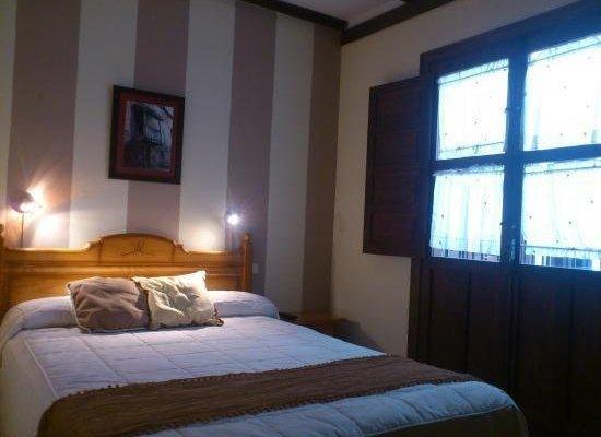 Hotel Aljama - фото 6