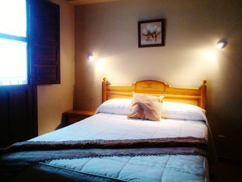 Hotel Aljama - фото 7