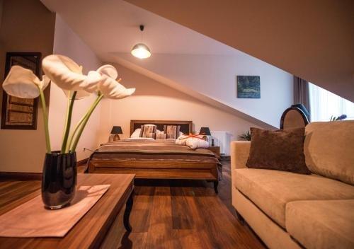 Topolowa Residence - фото 20