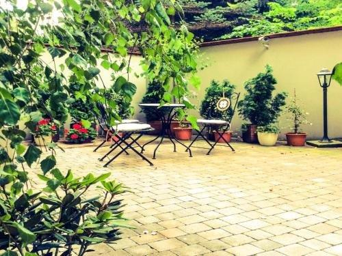 Topolowa Residence - фото 23