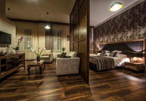 Topolowa Residence - фото 4
