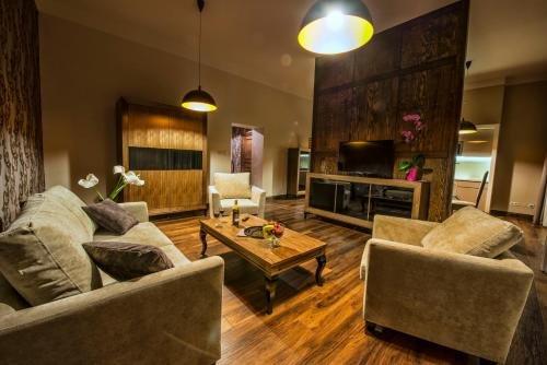 Topolowa Residence - фото 7