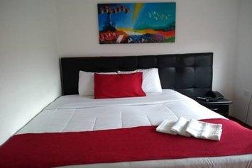 Hotel Feria Nova