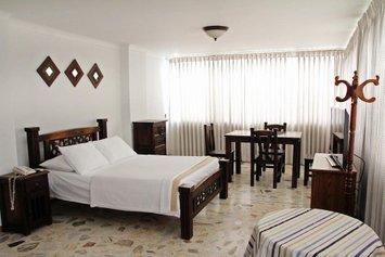 Hotel Pasoancho