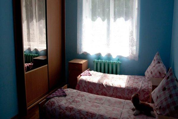 Отель Kupalinka - фото 34