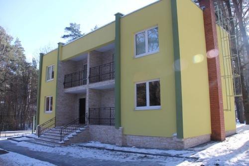 Отель Kupalinka - фото 21