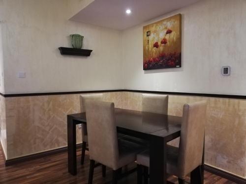 Boulevard City Suites Hotel Apartments - фото 11