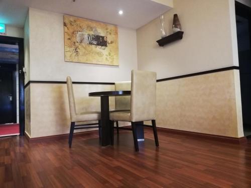 Boulevard City Suites Hotel Apartments - фото 3