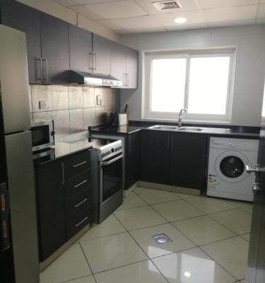 Boulevard City Suites Hotel Apartments - фото 8