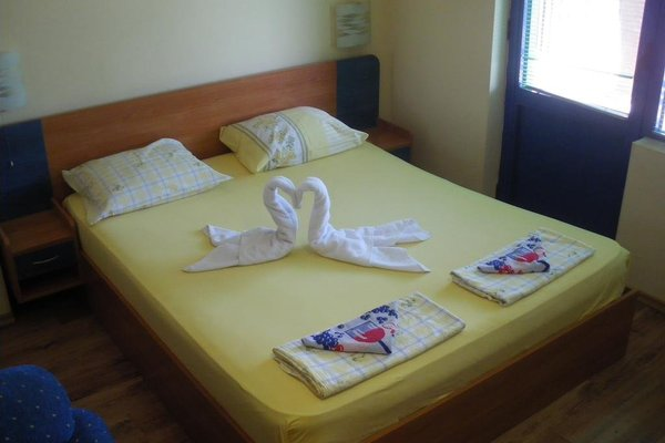 Brani Family Hotel - фото 7