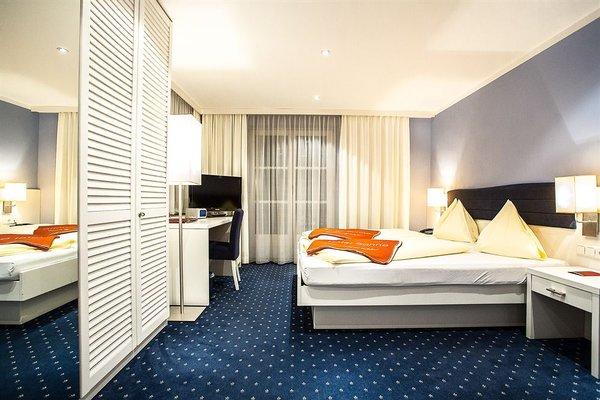 Hotel Sonne - фото 34