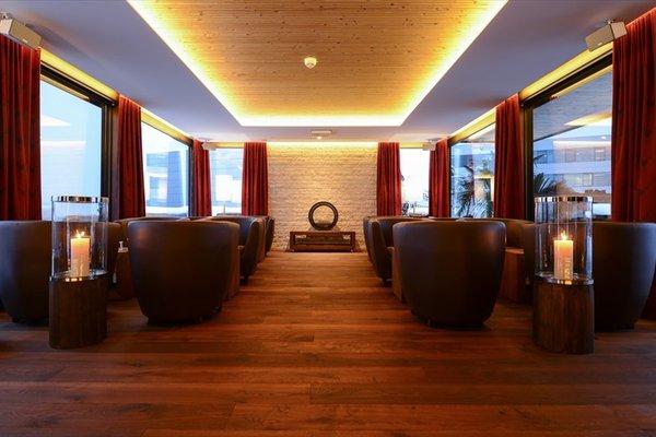 Hotel Sonne - фото 17