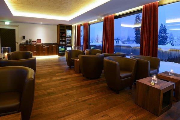 Hotel Sonne - фото 8