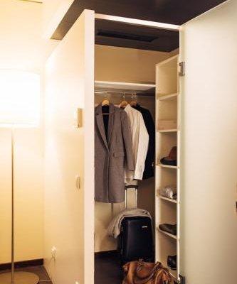 Harry's Home Dornbirn Hotel & Apartments - фото 12
