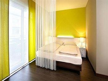Harry's Home Dornbirn Hotel & Apartments - фото 4