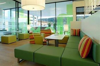 Harry's Home Dornbirn Hotel & Apartments - фото 8