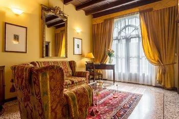 Relais Villa Del Quar - фото 35