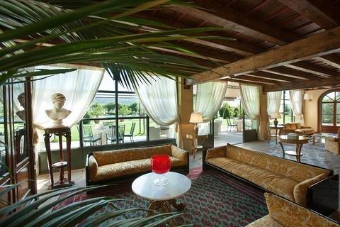Relais Villa Del Quar - фото 1