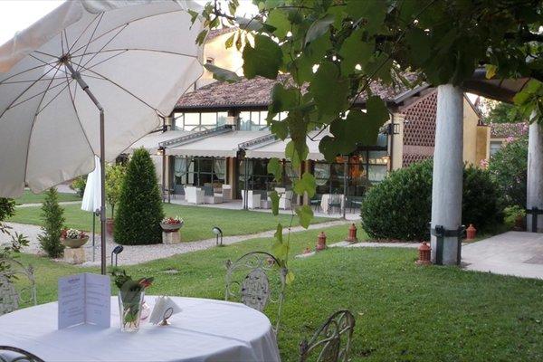Relais Villa Del Quar - фото 18
