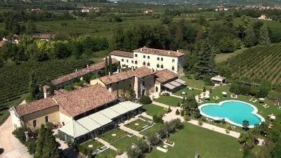 Relais Villa Del Quar - фото 19