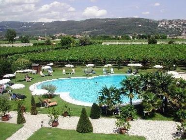 Relais Villa Del Quar - фото 20