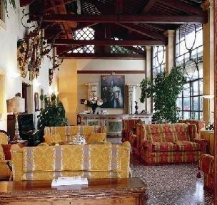 Relais Villa Del Quar - фото 6