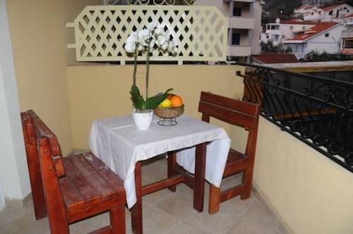 Mali Hotel Porat - фото 12
