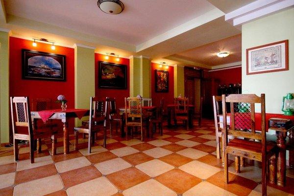 Mali Hotel Porat - фото 13