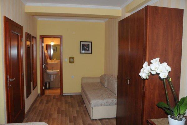 Mali Hotel Porat - фото 15