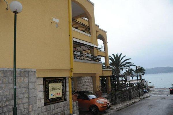 Mali Hotel Porat - фото 23