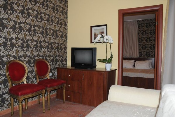 Mali Hotel Porat - фото 5