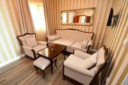 Mali Hotel Porat - фото 8