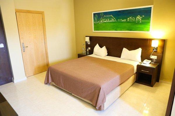 Hotel Mauricenter Nouakchott - фото 20