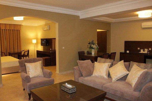 Hotel Mauricenter Nouakchott - фото 10