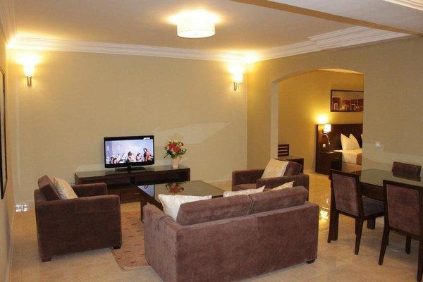 Hotel Mauricenter Nouakchott - фото 11
