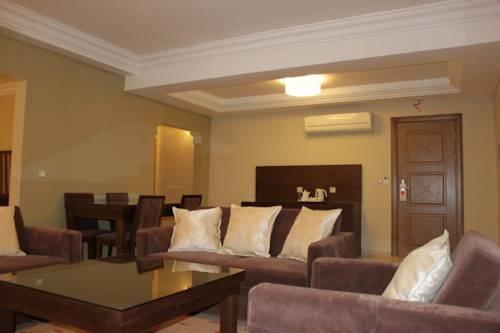 Hotel Mauricenter Nouakchott - фото 12