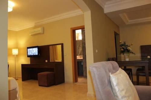 Hotel Mauricenter Nouakchott - фото 14