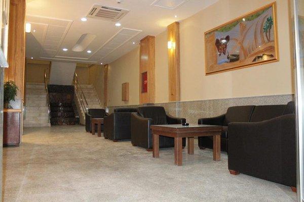 Hotel Mauricenter Nouakchott - фото 17