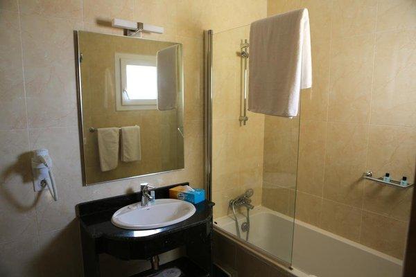 Hotel Mauricenter Nouakchott - фото 18