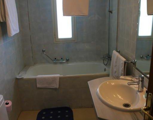 Hotel Mauricenter Nouakchott - фото 19