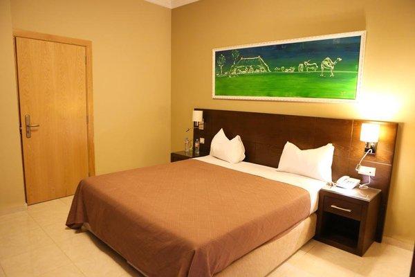 Hotel Mauricenter Nouakchott - фото 2