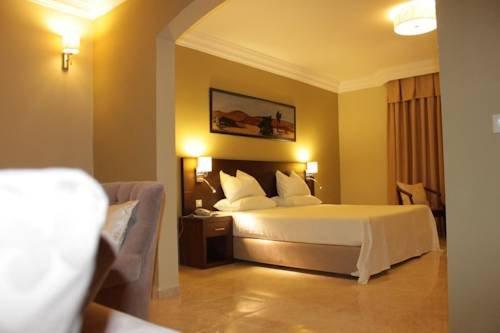 Hotel Mauricenter Nouakchott - фото 3