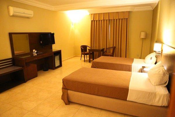 Hotel Mauricenter Nouakchott - фото 4