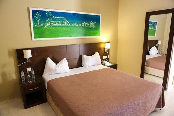Hotel Mauricenter Nouakchott - фото 5