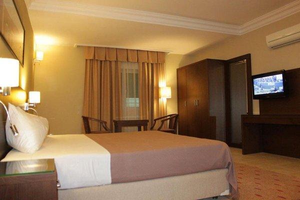 Hotel Mauricenter Nouakchott - фото 6
